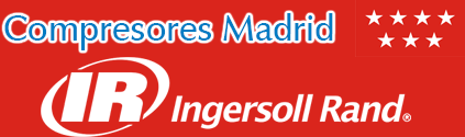 compresores madrid ingersoll rand